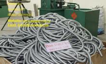 Lưới inox 1, bô zin chống rung, ống nhôm nhún