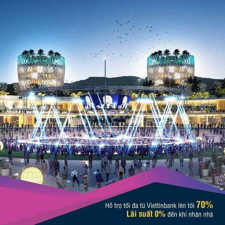 The Arena căn hộ nghỉ dưỡng giá tốt tại Camranh Nha trang