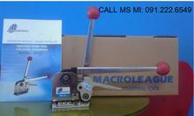Dụng cụ siết đai 3 trong 1, không dùng bọ Macroleague MH35