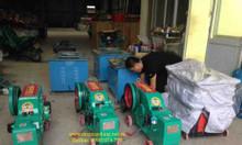 Máy cắt sắt, cắt thép xây dựng phi 6 - 32 giá rẻ tại Hà Nội