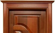 Chuyên thi công nội thất cửa gỗ