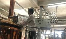 Dạy nghề làm bia thủ công, hoa quả Hà Nội và TPHCM
