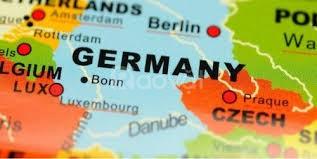 Tiếng Đức vỡ lòng - Học Tiếng Đức