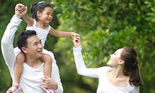 Bảo hiểm tích lũy cho con: an phát hưng gia, an sinh giáo dục