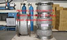 Đặt hàng ống bô xả - khớp nối mềm inox - ống mềm inox (ống chống rung)
