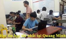 Địa chỉ học tin học văn phòng chất lượng tại Hà Nội