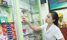 Học chuyển đổi từ dược sỹ sang điều dưỡng Hồ Chí Minh