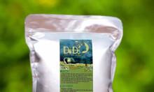 Mầm đậu nành Đô Đô - Tinh bột mầm đậu nành đô đô 100% tự nhiên