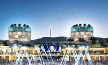 The arena Camranh quần thể lễ hội bốn mùa sôi động &nghỉ dưỡng 5*
