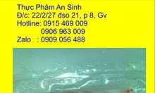 Thanh cua surimi