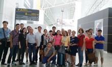 Hội chợ chuyên ngành: Thiết bị y tế quốc tế Thượng Hải CMEF 2018
