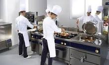 Tuyển gấp đầu bếp chuyên món vịt có kinh nghiệm