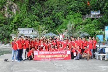 Cao đẳng nghề Văn Lang Hà Nội tuyển sinh năm 2018