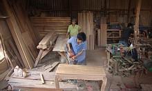 Sửa chữa đồ gỗ, sơn sửa đồ gỗ tại nhà Quận Phú Nhuận, HCM
