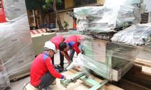 Đóng gói hàng hóa thiết bị máy móc