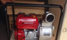 Máy bơm xăng Honda GX160, GX290, GX390