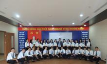 Chuyên viên Kinh doanh BĐS làm việc tại Bắc Giang