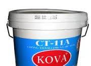 Sơn Kova, tìm đại lý sơn Kova chính hãng giá rẻ