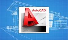 Nhận dạy kèm cấp tốc Autocad 2D, Autocad 3D TP.HCM