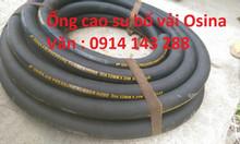 Osina - Ống cao su bố vải, ống hơi, ống nhựa thép, ống thông gió