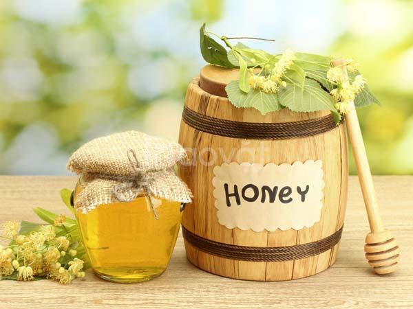 Tác Dụng Thần Kỳ Của Mật Ong