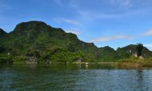 Tour du lịch chất lượng Hoa Lư – Thung Nham 1 ngày