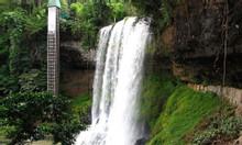 Vi vu cùng cty Du Lịch Biển Đảo, Tour Bảo Lộc- thác Đambri