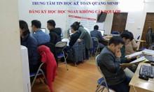 Địa chỉ học tin học văn phòng tốt tại HN