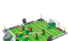 Bộ lắp ráp sân bóng đá