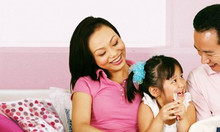 Bảo hiểm nhân thọ an sinh giáo dục: tích lũy cho con, bảo vệ gia đình