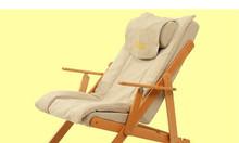 Ghế mát xa đấm lưng giảm đau nhức người già