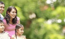 Bảo hiểm an sinh giáo dục: tích lũy cho con, bảo vệ cả gia đình
