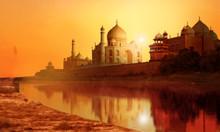 Vé máy bay đi Ấn Độ giá tốt tại Việt Today