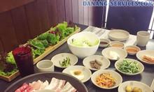 Top 7 nhà hàng Hàn Quốc nổi tiếng tại Đà Nẵng