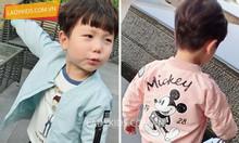 Shop quần áo trẻ em online, bán quần áo trẻ em tại Hà Nội, ladykids