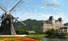Tour du lịch Châu Âu 10 ngày: Pháp - Bỉ - Hà Lan - Đức