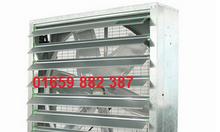 Quạt thông gió công nghiệp chính hãng, giá rẻ ở Thành Phố Hồ Chí Minh