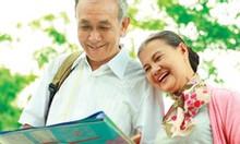 An hưởng điền viên: bảo hiểm hưu trí tự nguyện bền vững, hiệu quả