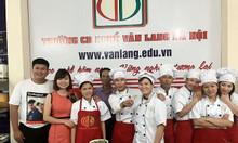 Địa điểm học lấy nhanh chứng chỉ nấu ăn 0969650991