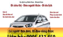 Taxi gía rẻ Ninh Hòa - Khánh Hòa