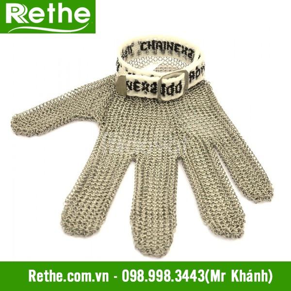 Bán găng tay chống cắt Kevlar, sản phẩm chính hãng Honeywell - Mỹ