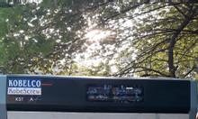 Máy nén khí thực phẩm Kobelco 22KW
