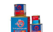 Tìm đại lý phân phối sơn chống rỉ, sơn epoxy...