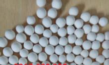 Hạt hút ẩm tách ẩm nhôm hoạt tính cho máy sấy khí