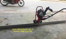 Máy đầm bê tông, cán nền bê tông 2m,3m,4m giá rẻ