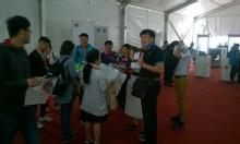 Triển lãm Dpes lần thứ 18: Ngành quảng cáo Quảng Châu - Dpes Sign Expo