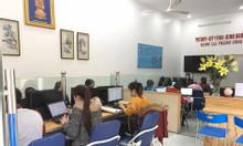 Dạy học kế toán thực tế tại Ninh Bình