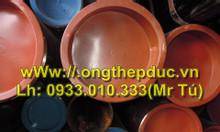 Ống thép 219/Dn200 sch40 - hộp vuông 200x6lix6m, ống thép đúc phi 21