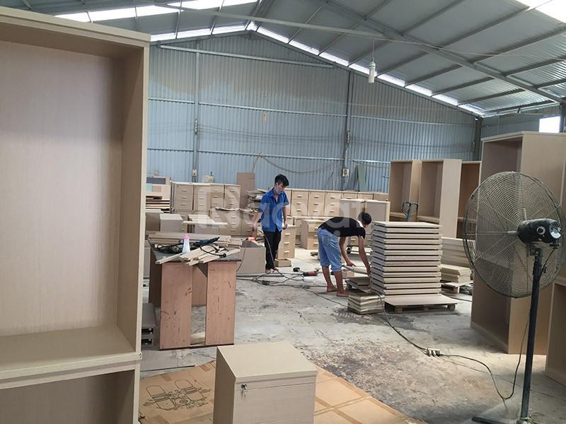 Đóng mới đồ gỗ đặt đóng nội thất đồ gỗ Quận 5, HCM