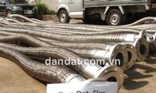 Flexible metallic Conduit - khớp nối mềm phủ bì, khớp giãn nở
